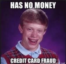 Credit Meme - credit card meme kappit
