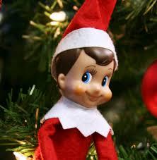 elf on the shelf contest dec 10 23