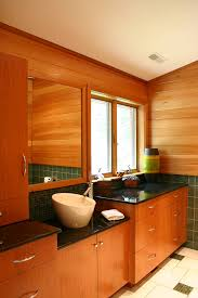 Cherry Vanity Cherry Bathrooms Dream Kitchens
