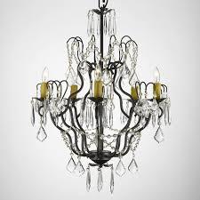 harrison lane 5 light crystal chandelier harrison lane versailles 5 light crystal chandelier reviews