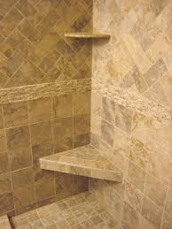 bathroom travertine tile design ideas interior casual bathroom shower decoration travertine tile