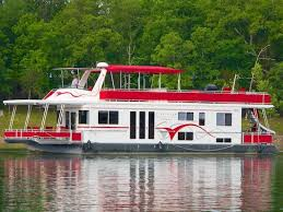 Pontoon Rental Table Rock Lake by Table Rock Lake Houseboats Rentals
