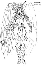 8 best hawkgirl images on pinterest hawkgirl comic art and hawks