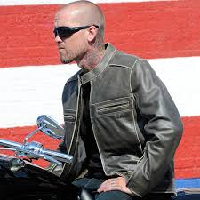 motorcycle jackets for men drifter leather motorcycle jacket