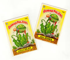 garbage pail kids halloween costume garbage pail kids branded in the 80s page 3