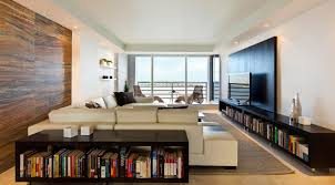 Cool Apartment Ideas by Apartment Living Room With Tv Home Furniture And Design Ideas