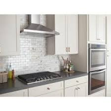 whirlpool 30 in contemporary wall mount range hood in stainless