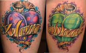 65 incredible mom tattoos ideas