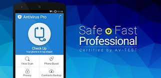 antivirus pro apk antivirus pro android security apk for android version