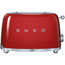 Toaster Cosy Buy Smeg Tsf01 2 Slice Toaster John Lewis