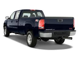 2009 gmc sierra reviews and rating motor trend
