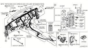 2014 nissan murano wiring schematic wiring diagrams