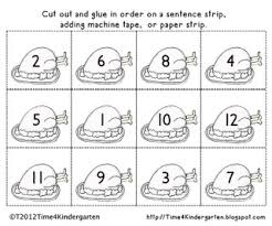 turkey number order free kinderland collaborative