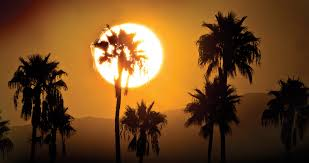 Weather In Six Flags Magic Mountain Ca Orange County Will See Triple Digit Temperatures On Monday And