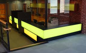 Lighted Desk Elumanation Projects