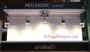 costco led can lights stunning costco bathroom light fixtures epic lighting fixture parts