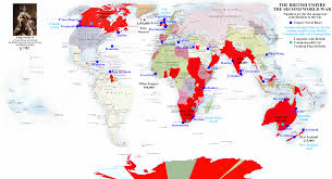 World Map 1940 by The Second World War U2013 A War For Empire 2 The Rational Colonel