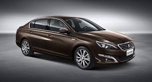 peugeot 206 sedan all new peugeot 408 sedan revealed in china is a longer 308 with