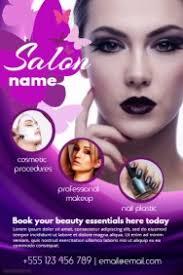 Books For Makeup Artists Customizable Design Templates For Makeup Artist Postermywall