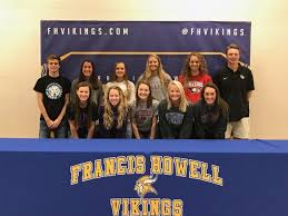 College National Letter Of Intent Student Athletes In St Charles County Sign College National