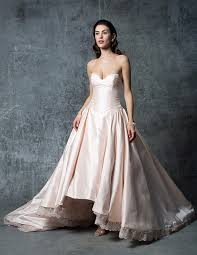 The Vintage Wedding Dress Company Archives The Natural Wedding The New Look High Low Wedding Dresses Are Wow Onefabday Com