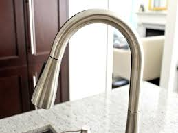 gramp us moen single lever kitchen faucet repair