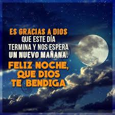 imagenes de buenas noche que dios te bendiga feliz noche que dios te bendiga gracias a dios jpg 600 600