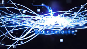 where does the word electricity come from sergio freeman