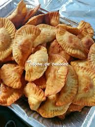 pastel cuisine africaine pastels sénégalaise à la viande hachée le sénégal le pastel et