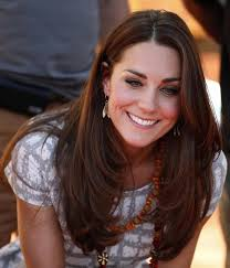 feathered brush back hair 20 kate middleton hairstyles that will make you feel like a princess