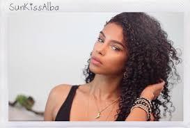 hispanic hair pics 6 natural afro latinas to follow on youtube bglh marketplace