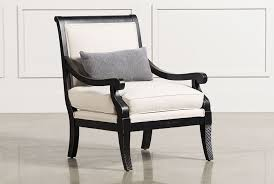 accent chairs with arms u0026 armless living spaces