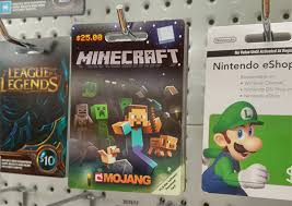 where to buy minecraft gift cards where can you get a minecraft gift card forex trading