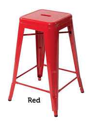 modern step stool kitchen bar stools orange metal bar stools kitchen accessories