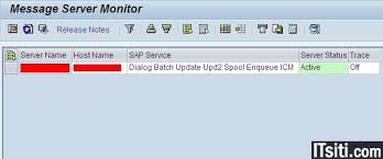 s m ms smms sap message server monitor