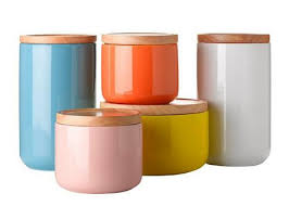 funky kitchen canisters 193 best storage boxes images on storage boxes bags