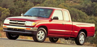 toyota truck 2000 toyota tacoma toyota may buy back your truck for 150 the value