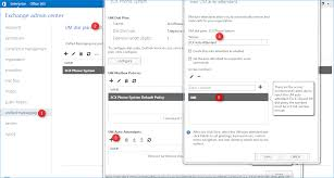 how to configure ms exchange server 2013 unified messaging for 3cx