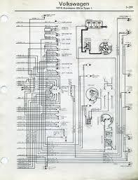 thesamba com karmann ghia wiring diagrams