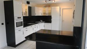 cuisine renove cuisine en bton cir great plan de travail cuisine en beton cire