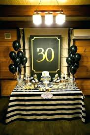 black and gold centerpieces for tables gold decorations black and ideas white dessert table with striped