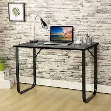 Metal Computer Desk Metal Computer Desk Ebay