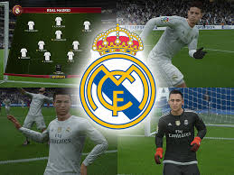 Real Madrid Fifa 16 Tips Real Madrid Best Formation And Squad