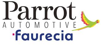 parrot automotive connected automotive infotainment oem
