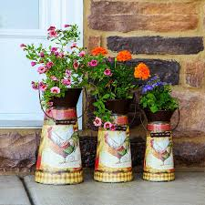 Home And Garden Ideas For Decorating 34 Best Vintage Garden Decor Ideas And Designs For 2017