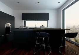 kitchen centre island designs black kitchens always beautiful pictures design ideas