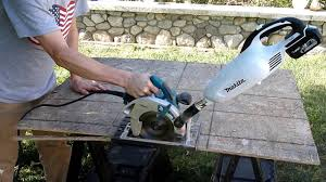 table saw dust collector bag makita circular saw cordless dust extraction mod youtube