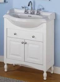 26 narrow depth bathroom vanity base base