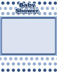 invitaciones de colores para baby shower tips e ideas