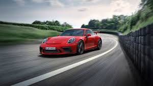 porsche 911 gt3 front the spectacular new porsche 911 gt3 puts down lap times almost as
